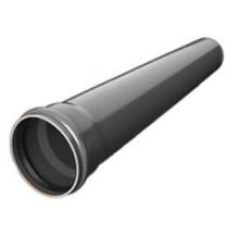 Типы канализационных труб