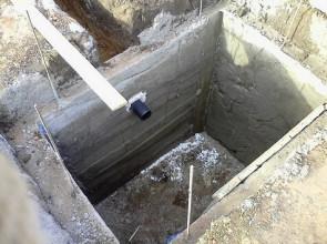 Рекомендации по строительству выгребных ям