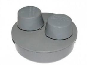 Вакуумный клапан для канализационной системы размером 110