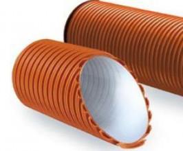 Применение пластиковых колодцев в дренажных системах