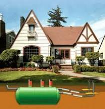 Сделать автономную канализацию в частном доме своими руками