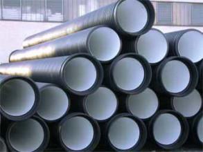 Полиэтиленовые трубы для изготовления водопровода