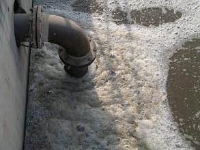 Что такое сточные воды, и какую опасность они в себе несут?