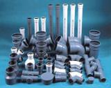 Критерии выбора канализационных труб