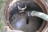 Как выполнить откачку стоков из канализационных ям?