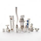 Технические характеристики полипропиленовых труб, используемых в водопроводе