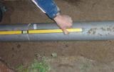 Правильный угол для канализации по СНиП